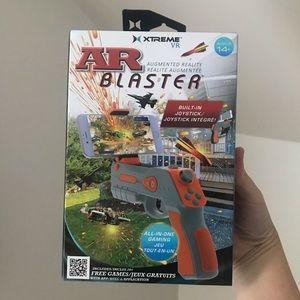 AR BLASTER XTREME VR